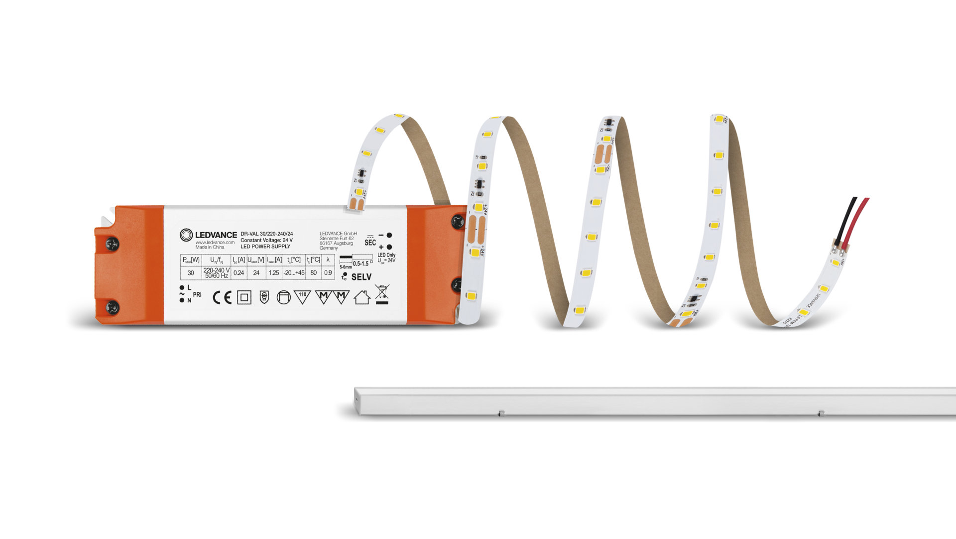 LED Strip-system