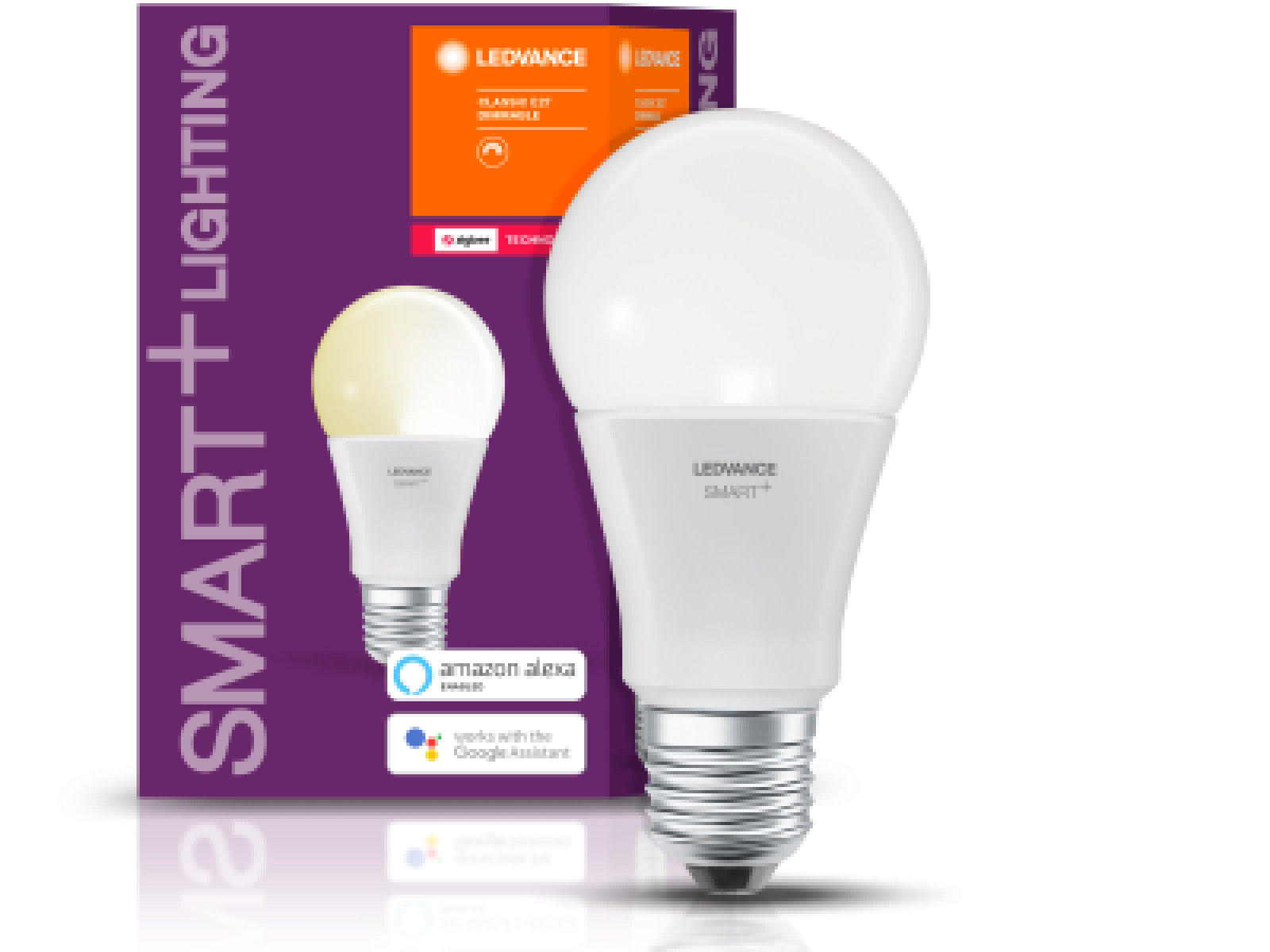 Classic E27 Dimmable