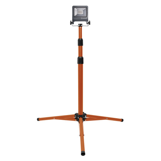 LED WORKLIGHT 1 x 20 W 840 TRIPOD