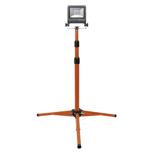 LED WORKLIGHT 1X30W 840 TRIPOD