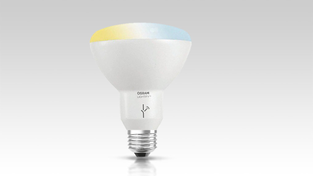 LIGHTIFY LED BR30 Tunable White