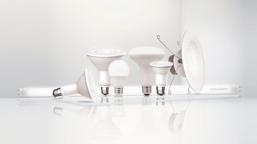 SYLVANIA Contractor Series LED Lamps
