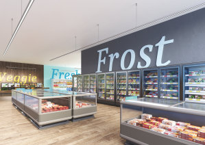 LEDVANCE TruSys trunking systems for versatile shop and industry lighting
