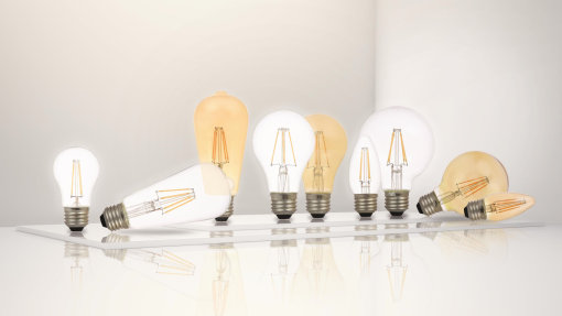 SYLVANIA LED Vintage and Filament Lamps