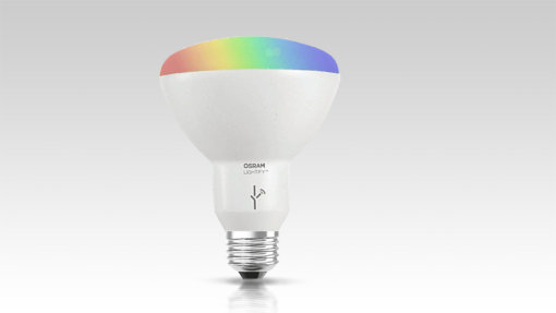 LIGHTIFY LED BR30 RGBW