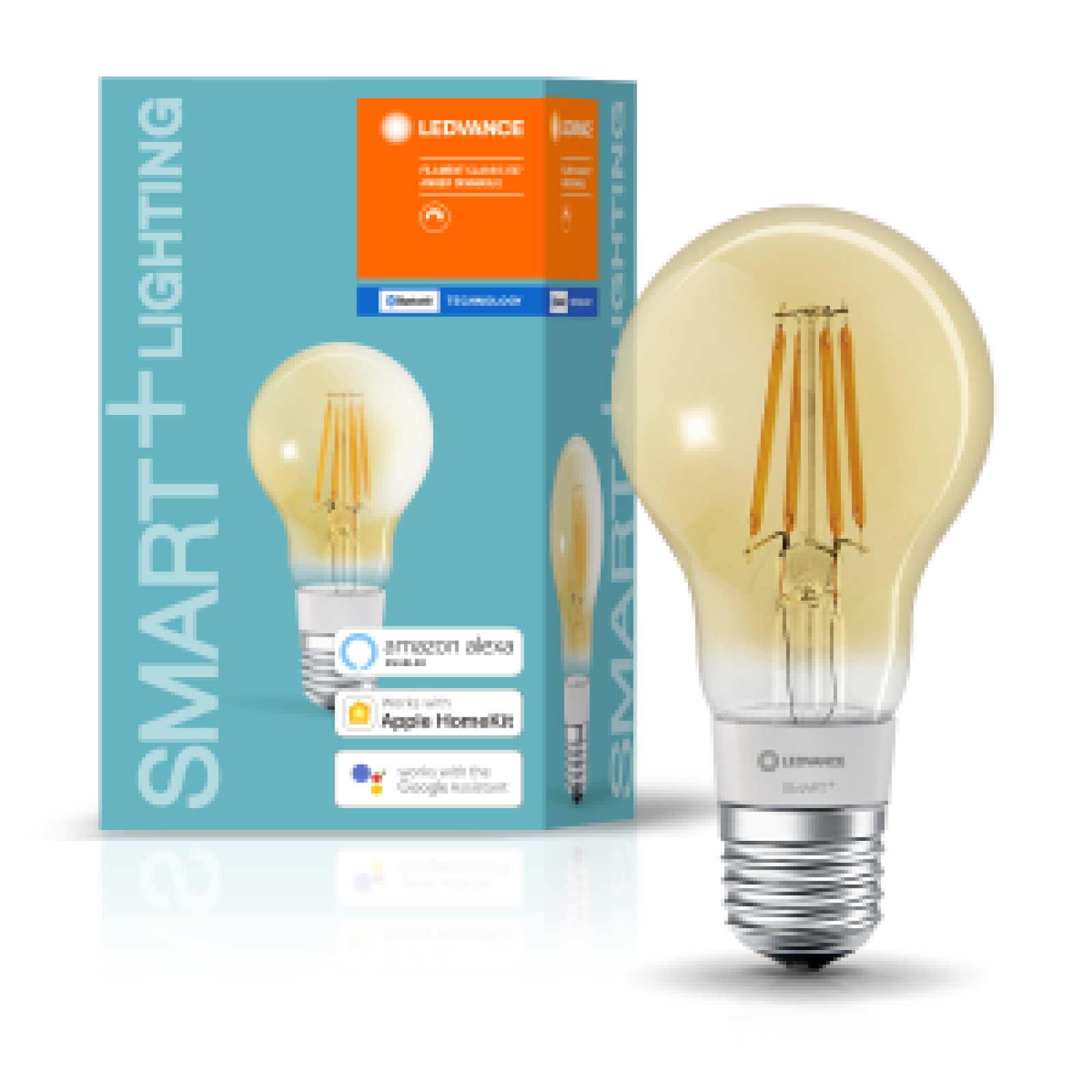 Filament Classic E27 Dimmable Gold