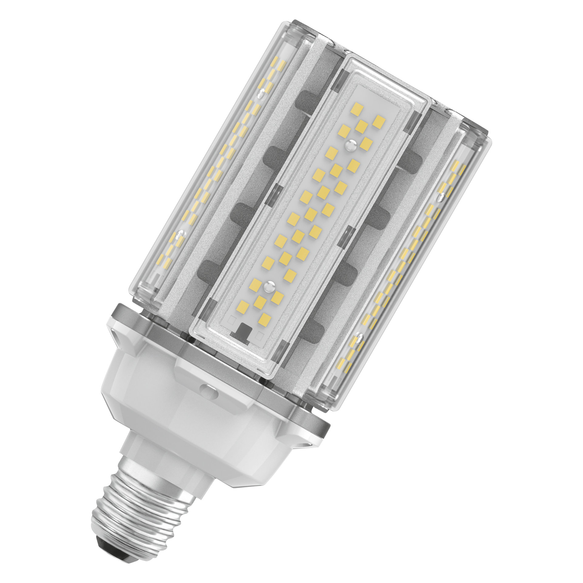 LED replacement for HID lamps