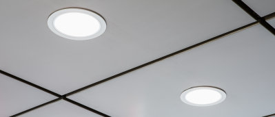 LED lighting in Tirol Kliniken