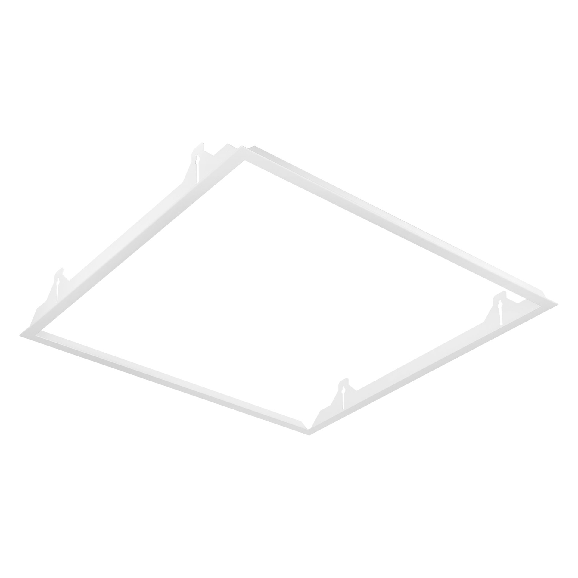 RECESSED MOUNT FRAME