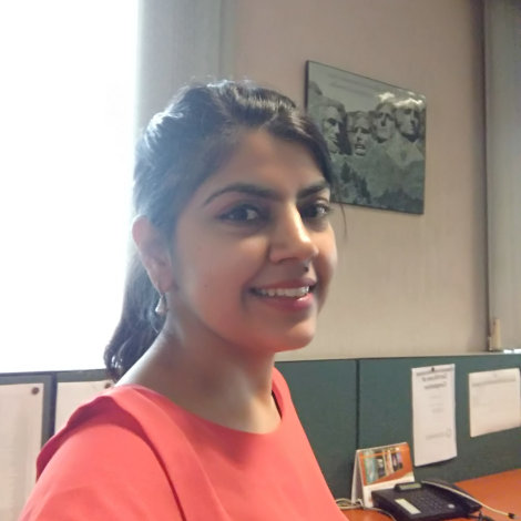 Rashi Paliwal, HR Professional in India