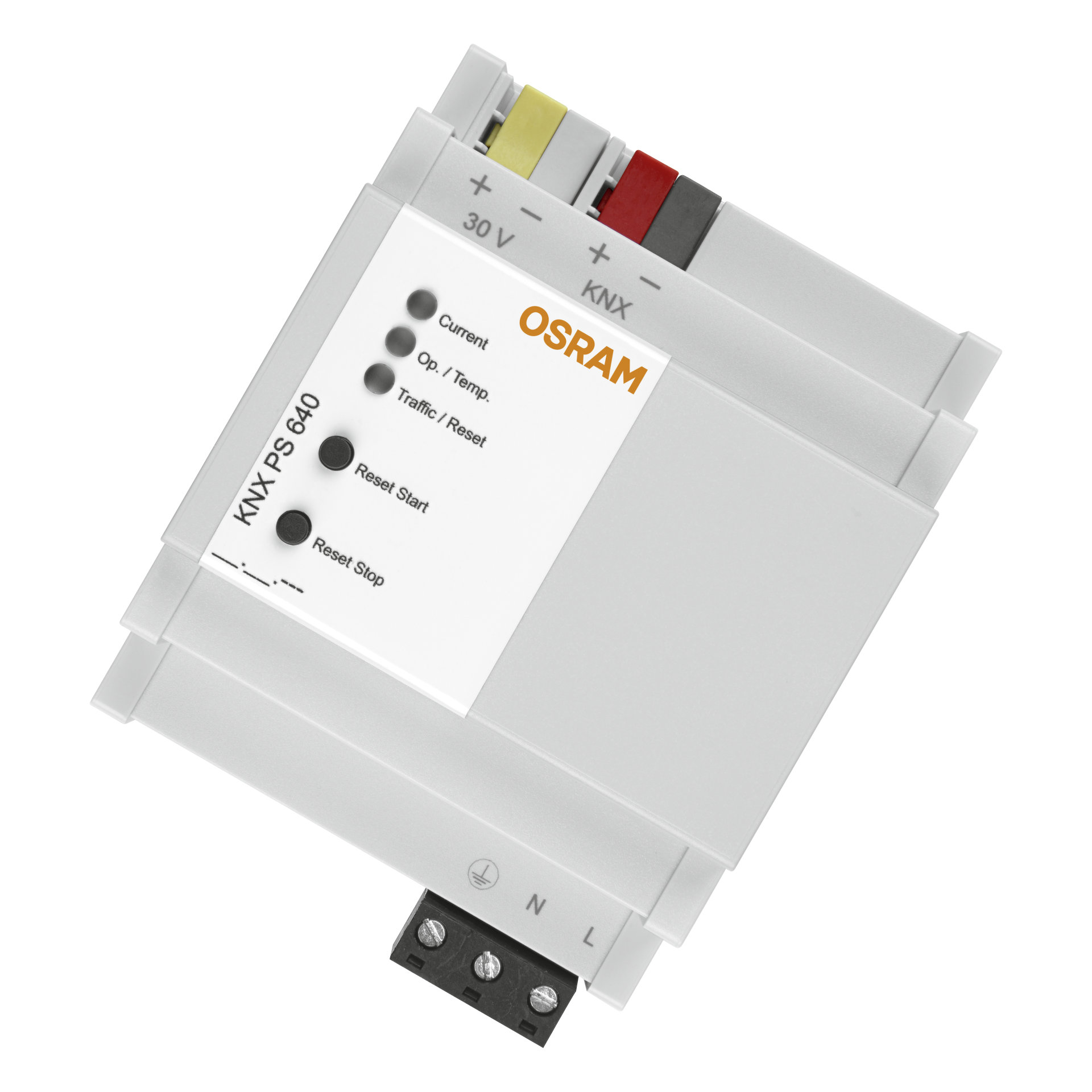 KNX PS 640