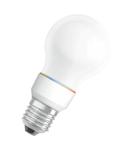 Lampes LED décoratives, forme standard