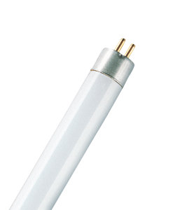 Fluorescent lamps T5 short versions