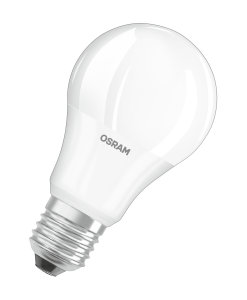 Professional LED lamps with classic bulbs