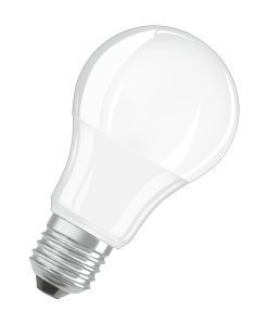 Consumer LED lamps with classic bulbs
