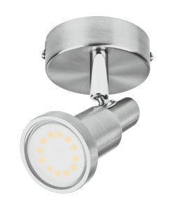 Spotlight e Downlight