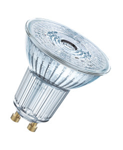 Consumer LED reflector lamps