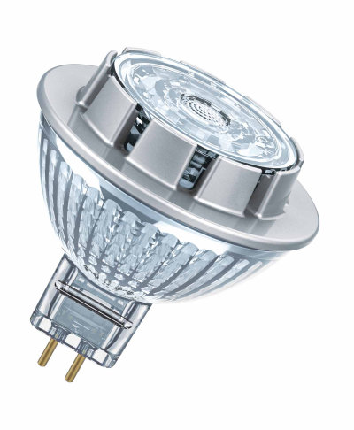 Professional LED reflector lamps