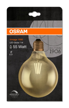 Packaging image, frontal