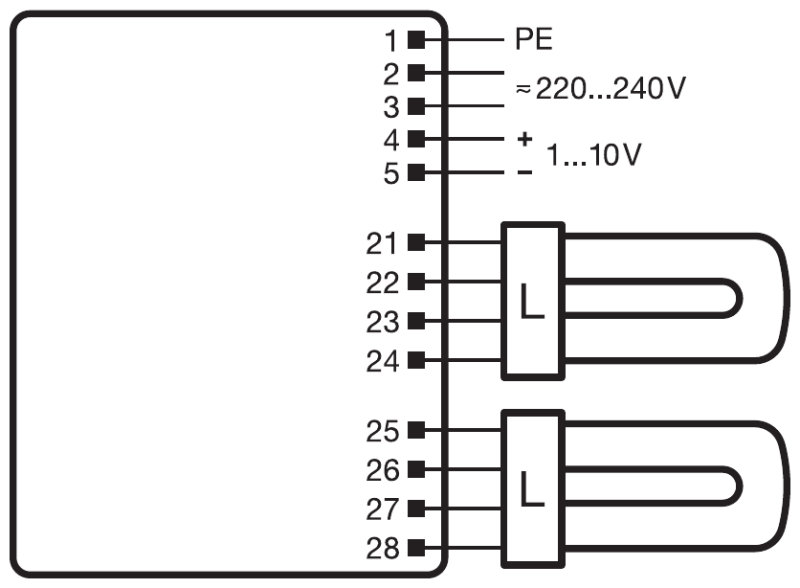 Wiring Diagram For Dimmable Led Driver Com